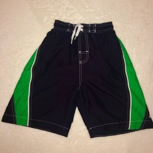 Boys Speedo Swim Shorts size 8